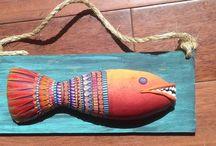 Fish(idea) ...