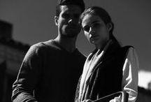 Cashmere // Rue du Cachemire - Shooting noir et blanc / Shooting noir et blanc de notre collection Automne-Hiver 2015-2016  #rueducachemire #cachemire #cashmere #fashion #mode #paris #purcachemire #purecashmere #style #outfit #wearable
