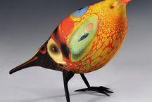 Birds,owl...ideas