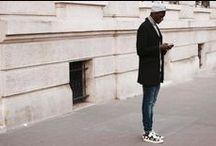 Cashmere Coat // MAEL CALOC porte notre manteau MATI / #rueducachemire #cashmere #manteau #coat #mati #mael #caloc #man #homme #mode #fashion #purecashmere #outfit #wearable #cashmerestyle