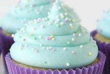 PARTY:MINI_CAKE / cup cake, pop cake, mug cake, idea ...