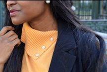 Pull Cachemire  femme / la blogueuse Manuela de Mademoiselle Mode porte notre superbe pull en cachemire  Anahita   http://www.mademoisellemode.com/style/looks/le-petit-cachemire-18233  #cachemire  #rueducachemire  #cashmere #mademoisellemode  #pullfemme #pullcachemire