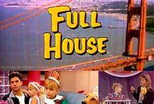 Full/er House