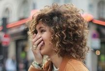 Curls and Texture!