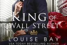 King of Wall Street / Coming August 2016