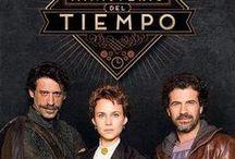 Series España