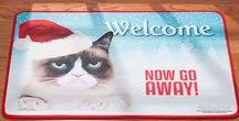 The Cat's Meow / Everything your cat or a cat lover pet parents needs for the holidays!
