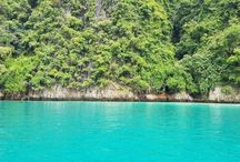 Thailand / Link to my blog posts about #Thailand, Asia #phiphiislands #kohsamui #lamai #chaweng