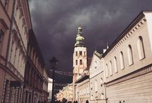 Poland / Links to my blog posts about #Poland, #Europe