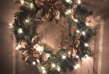 Christmas & Blogmas / Links to blog posts that are for Blogmas or are about Christmas!