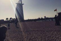 Dubai / Photos and blog posts from Dubai trips