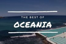 Oceania Travel Group Board / A place to share your pins about travelling in Oceania. To join this board, message me.