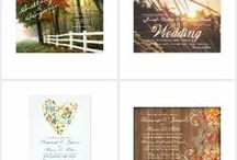 Wedding Invitations - Unusual or Just Beautiful