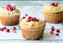 Gluten Free Cupcake Recipes / Gluten Free Cupcakes for all tastes and temperaments: chocolate cupcake recipes, easy strawberry cupcakes, classic vanilla cupcake recipes, gluten free red velvet cupcakes, and so many more.