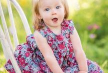 Children's Photography / Great poses and outfits for children photography.