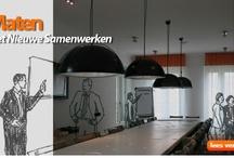 The Future Group / The Future Group (TFG) is de grootste ZZP community van Nederland opgericht in 2000 en bestaat momenteel uit circa 200 vakspecialisten. TFG is een unieke samenwerkings- organisatie binnen het ICT- en HRM segment en is onder- verdeeld in diverse autonome maatschappen. TFG begeeft zich veelal op het raakvlak van business en ICT. Het betreft complexe ICT vraagstukken die nauw verbonden zijn met de business.