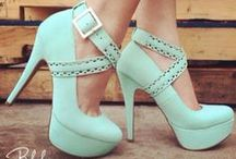 Ahh Shoes!