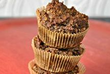 Gluten Free Muffins / Gluten Free Muffin Recipes: Homemade blueberry muffins, chocolate chip muffins, healthy muffin recipes, easy banana muffins, and more!