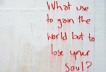 Street art / street art and graffiti