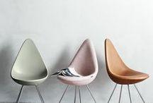 Mobiliario // Furniture