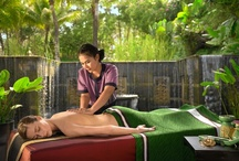 Spa Rituals / From cleansing to R&R –  the best spa treatments from Banyan Tree Spa.