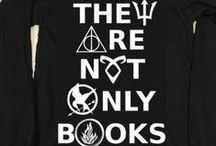 Movies / Books / TV