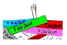 Fandoms / Crossovers and Stuff I Don't Have a Board for / by Ziantha Baughman