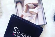 My Shoes / #shoes #fashion #moda #modadonna #scarpe