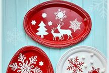 Christmas Crafts / by Mona Robbins