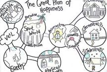 Plans of Salvation / Other (not-so-simple) ways to share the Plan / by LDS Happiness