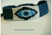 friendship bracelets-my work/orders / friendship bracelets