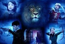 All things Narnian
