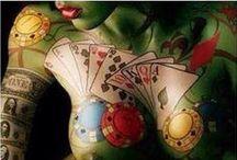 ♣ Poker ◆◇