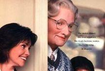 Favorite Movies / by Kimberly Hatfield-Davis