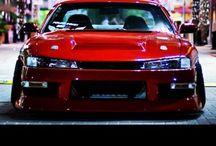 Nissan-JDM'