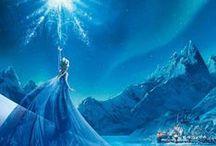 Completely Frozen..