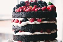 Bake it Off / If in doubt bake a cake