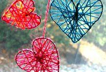 Knutsels Valentijnsdag
