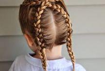 Hair - haj