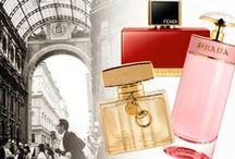 Perfume Mindset