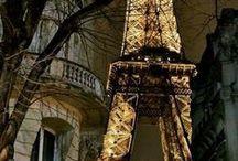♥La France♥ / srdcovky