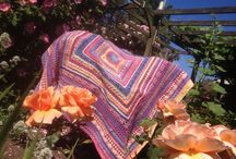 haken crochet made by...... / Haken ,crochet stitch made by...
