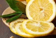 Perfume Inspiration: Citrus / The lemons, limes, grapefruits, oranges and other citrus fruits that are in our favourite perfumes and colognes.