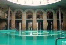 Balneario de Mondariz - Palacio del Agua