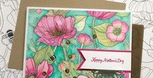 (my) The Stamp Art / Stampin'up projects - card and boxes + stampin'up projects using svg files