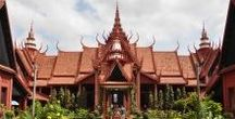 Cambodia – Discover, Tips & Trends / All about Cambodia – useful information, tips, and trends. All the information you want to know before you book your trip to the country of Angkor Wat, with the largest inland lake in Southeast Asia, and the interesting cuisine including tarantulas and insects.