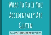 Gluten Free Diet Tips / Eating gluten free can be difficult if you're just starting out. Luckily, we have some great information that will make your new diet a lot easier to handle. You won't have to give up any of your foods when you follow our gluten free diet and cooking tips!