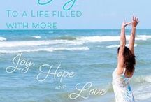 Joyhopelove / Pins from joyhopelove.com - coaching for mothers who have lost a child.