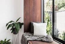 INTERIOR DESIGN / Interior design and decor