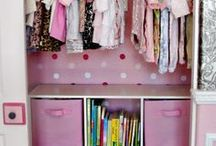 Kid's Room Ideas
